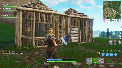 Add Windows and Doors to Structures