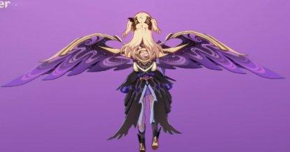 Wings of the Stromrider