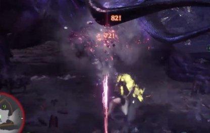 Grab Behemoth