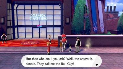 Ball Guy