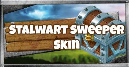 STALWART SWEEPER Skin