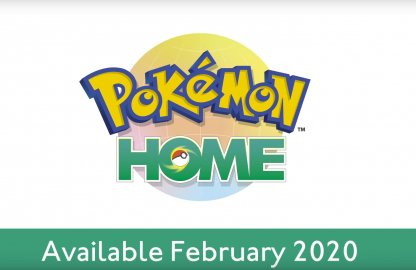 Announced To be Released Feb, 2020