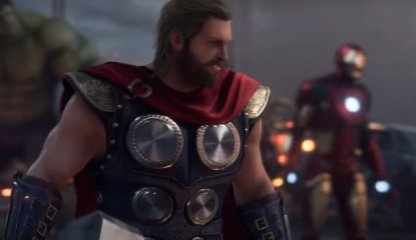 Thor - Character Background