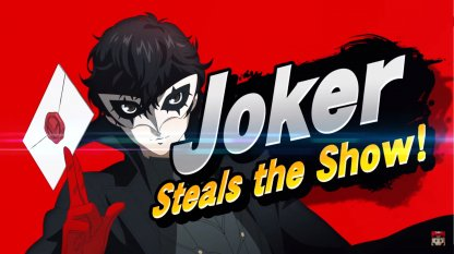 Joker Joins The Fight