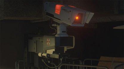 Use Security Cameras To Monitor Survivors