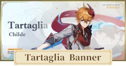 Tartaglia Banner