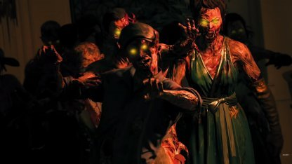 Call of Duty: Black Ops IV Nov. 16 Update