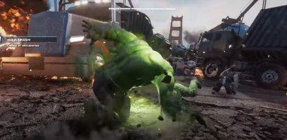 Hulk - Hero Details