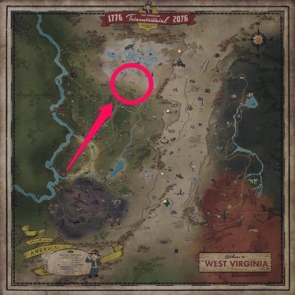 Fallout 76, How To Earn XP And Level Up Fast