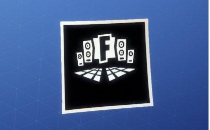 Fortnite Battle Royale DJ Marshmello Showtime Challenges