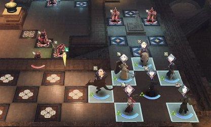 Battle Splits Party In 2 Groups