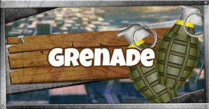 Grenade Guide - Damage, DPS, Stats & Tips