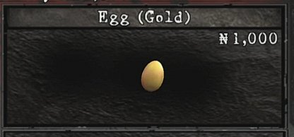 Collect Gold Eggs From Chicken Farm