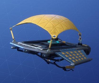 Glider Skin Image