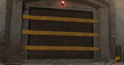 Bunkers Appear Around Verdansk