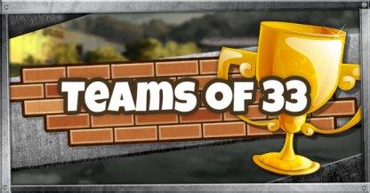 Fortnite Battle Royale Teams of 33 - LTM : Gameplay Tips & Guides
