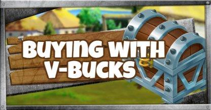 Should You Buy V-Bucks