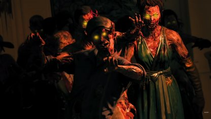 CoD:BO4 Zombies