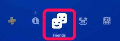 Step 1: Open Socials Tab