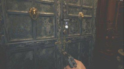 Courtyard Key