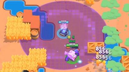 Super Drops Down a Turret