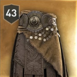 Waistband of the Immortal Stats