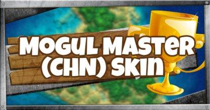 MOGUL MASTER (CHN) Skin