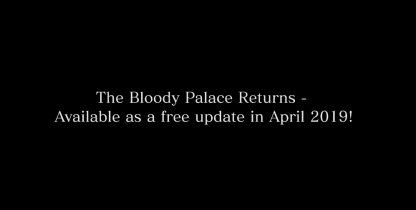 Bloody Palace Coming in Free DLC