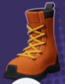 Crustle Set: Shoes