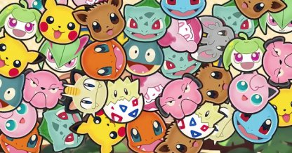 All Pokemon