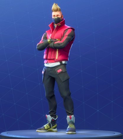 Fortnite Drift Challenge Skin Review Leveling Guide Rewards Gamewith