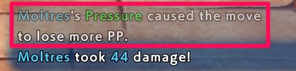 Pressure Passive Uses Up More PP