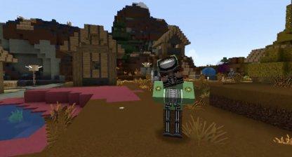 FutureSpace Minecraft
