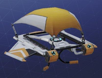 Glider skin Image MODERN