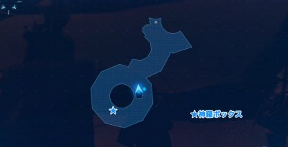 ch15 65M Above Ground Map & Chests