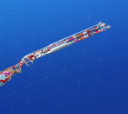 EMOTICAL Wrap - Shotgun