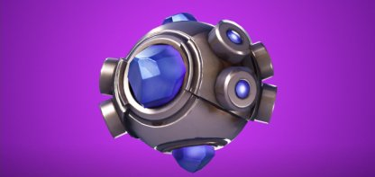 :New Weapon - Shockwave Grenade