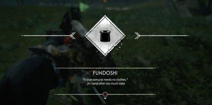 Fundoshi Unlocked
