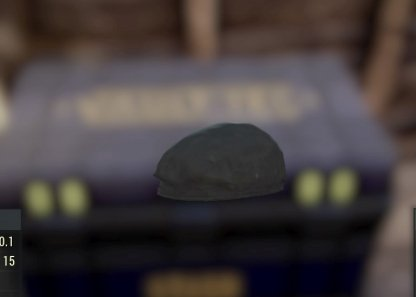 Military Cap Image