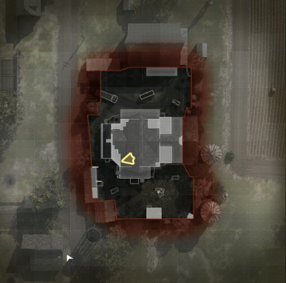 Bear w/ Cap 1 Map Location