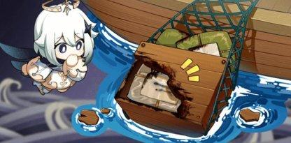 Seafarer's Album