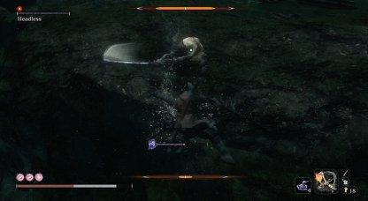 Slash Attacks
