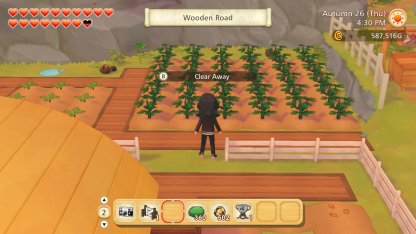 Setting Up Your Farm