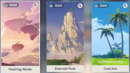3 Realm Layouts To Unlock