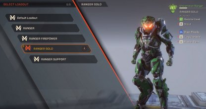 Anthem What Happened In Demo