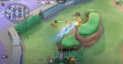 Hunt Down Wild Pokemon For EXP Fast