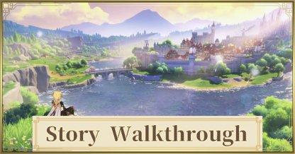 Archon Quests Guide