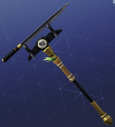 FILET AXE Image