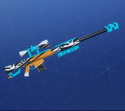 BIZZY Wrap - Sniper Rifle