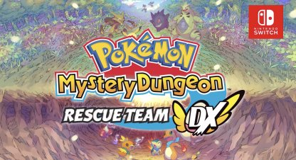 A New Pokemon Adventure